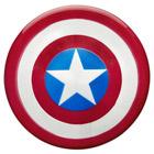Bouclier magnetique Captain America