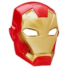 Masque Electronique Iron Man