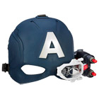 Avengers Casque de Vision Captain America