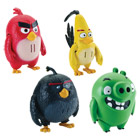 Figurine d'action Angry Birds