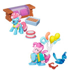 Mini univers My Little Pony