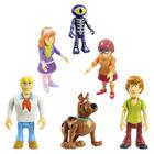 Coffret 2 Minis Figurines Scooby-Doo