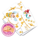 Tatouages Bijoux Princesses
