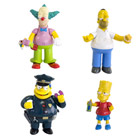 Figurine Parlante Simpsons