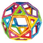 Pentagone 12 pièces
