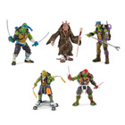 Tortues Ninja  figurines 12cm