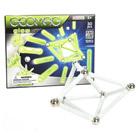 Geomag Glow 30 pièces