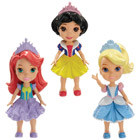 Mini poupée Disney Princesses