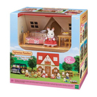 Set cottage Sylvanian