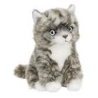 Peluche Chat American Shorthair 15 cm