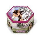 Boîte à bijoux cheval