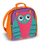 Sac All I Need Hibou