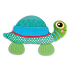 Tortue doudou de dentition