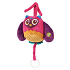 Carillon Happy Melody Hibou