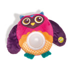 Veilleuse Happy Light Hibou