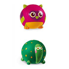 Lot de 2 aspergeurs My Bathtime Friends forest
