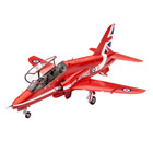 Maquette avion BAe Hawk T1 Red Arrows
