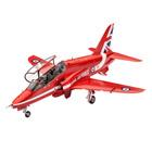 Maquette avion BAe Hawk T1 Red Arrows