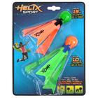 Volants Helix sport