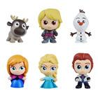 Maxi figurine mystère La reine des neiges