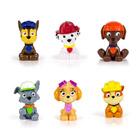 Mini figurines Pat'Patrouille