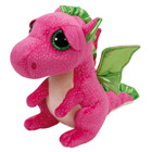 Peluche Beanie Boo's Medium Darla le Dragon