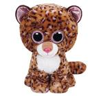 Peluche Beanie Boo's Medium Beanie le Leopard