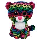 Peluche Beanie Boo's Medium Dotty le Leopard