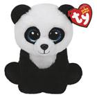 Peluche Beanie Boo's Small Ming le Panda