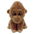 Peluche Beanie Boo's Small Monroe le Gorille