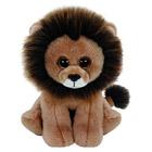 Peluche Beanie Boo's Small Cecil le Lion