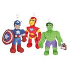 Peluche Avengers 25 cm