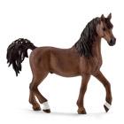 Figurine d'étalon arabe