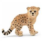Figurine de bébé guépard