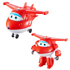 Avion Transform'n talk Jett Super Wings