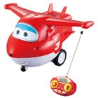 Super Wings Jett radiocommandé