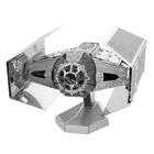 Maquette 3D en métal Vaisseau Dark Vador
