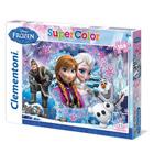 PUzzle 104 pièces Frozen