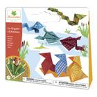 Mon premier origami