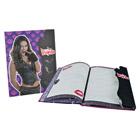 Chica Vampiro Journal Intime