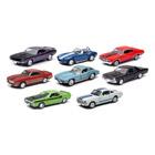 Véhicule Muscle Cars US miniature