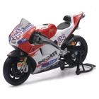 Moto Ducati Desmosedici GP 2015