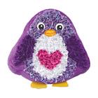 Pillow pingouin