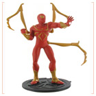 Figurine Iron Spider