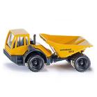 Camion Bergmann Dumper