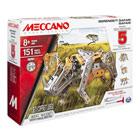 Safari 5 Modèles Meccano