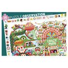 Puzzle observation crazy park 35 pièces