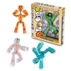 Figurine Stikbot