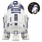 R2D2 Le robot à bulles