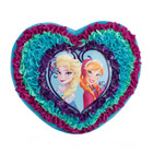 Pillows Anna & Elsa
